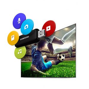 Smart TVs & Video Devices