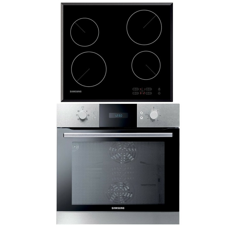 samsung electric oven and ceramic hob bundle marketplace. Black Bedroom Furniture Sets. Home Design Ideas